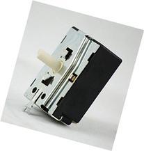 Electrolux WCI-134398300 Start Switch Turn Type