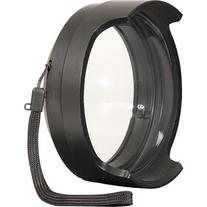 Ikelite WD-4 Wide Angle Conversion Dome to fit Ikelite