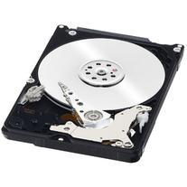 WD Black 160 GB Mobile Hard Drive: 2.5 Inch, 7200 RPM, SATA