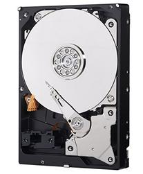 Western Digital Bare Drives 320GB WD Blue SATA III 5400 RPM