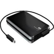WD 2TB  My Passport Pro Portable  External Hard Drive  -