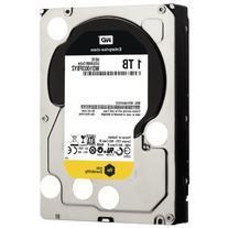 Western Digital 1 TB WD RE SATA III 7200 RPM 64 MB Cache