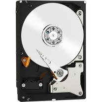 WD Red 4TB NAS Hard Drive: 1 to 8-bay RAID Hard Drive: 3.5-