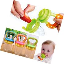 Aohang Baby Weaning Tool Baby Feeding Fresh Safe Food Feeder