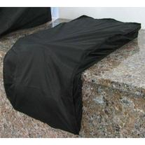 Sunstone Grills Weather Proof Cover for Slide-in Double Side