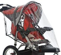 InStep Weather Shield Single for Swivel Wheel Jogger/