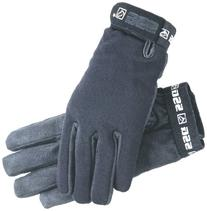 SSG All Weather Winter Lined Riding Gloves Ladies Large/7