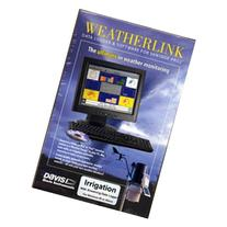Davis WeatherLink for Irrigation Control