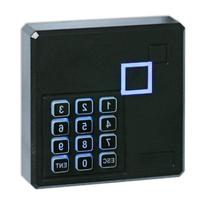 Generic Weatherproof 125KHz Wiegand 26 26bit Access Control