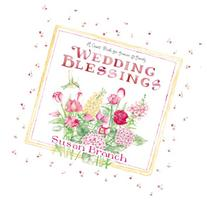 Wedding Blessings Keepsake Book
