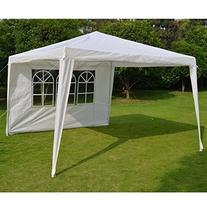 STRONG CAMEL Wedding Party Tent 10'x10' Outdoor Eazy Set