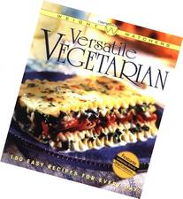 Weight Watchers Versatile Vegetarian