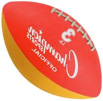 Champion Sports Official Sized Football Trainer, 3-Pound,