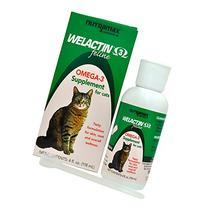 Nutramax Welactin for Cats, 125 ml