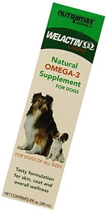 Nutramax Welactin Nutritional Supplement, Liquid, 8 oz