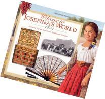 Welcome to Josefina's World: 1824