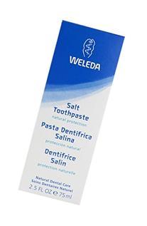 Weleda Salt Toothpaste 2.5 oz