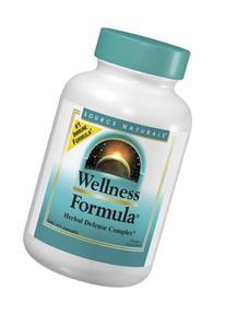 Source Naturals Wellness Formula Bio-Aligned Vitamin Herbal
