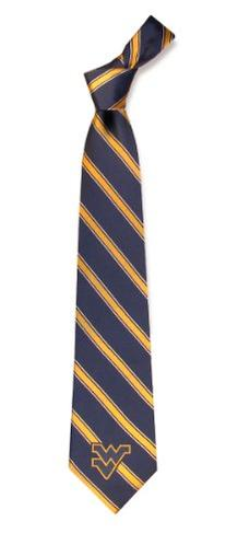 West Virginia Mountaineers Collegiate Woven Polyester