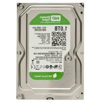 Western Digital HDD WD10EZEX 1TB SATA 6Gb/s Desktop 7200rpm