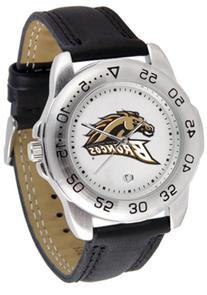 Western Michigan Broncos Gameday Sport Men's Watch by