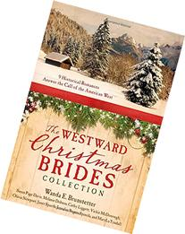 The Westward Christmas Brides Collection: 9 Historical