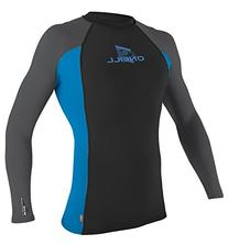 O'Neill Wetsuits Basic Skins Long Sleeve Crew