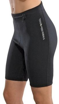 NeoSport Wetsuits XSPAN Shorts, Black, XXX-Large - Diving,