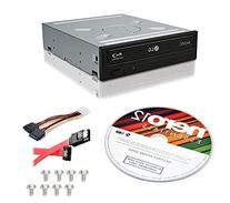 LG WH16NS40 16X Blu-ray BD/BDXL/MD M-DISC Burner Drive 3D