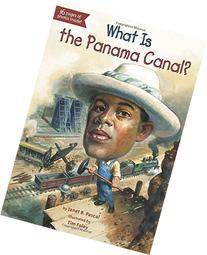 What Is the Panama Canal