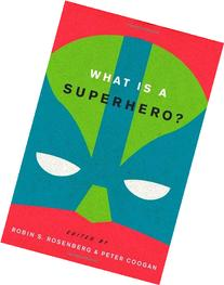 What is a Superhero