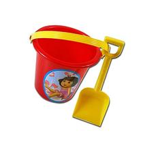 what kids want! Educational Products - Dora Sand Bucket with