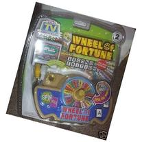 Wheel Of Fortune Second Edition TV Plug & Play Video Game