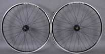 Wheel Master - Mavic CXP22 Fixie/FW Wheel Set - 700c, 32H,