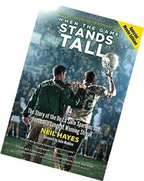 When the Game Stands Tall, Revised Edition