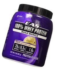 Eas 100 Percent Whey Protein