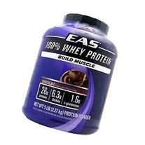 EAS Whey Protein 5 lbs Chocolate