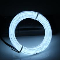 Lerway White Light 3M 10 Colors Tron Neon Glowing