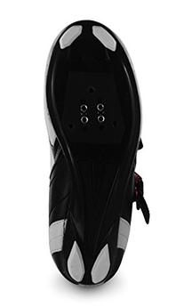 Zol Centurion Plus 3-Bolt Road Cycling Shoes and SPD