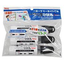The Mitsubishi Pencil whiteboard marker you know sensor bold