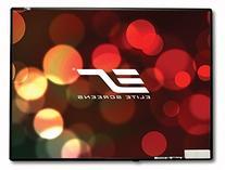 Elite Screens WhiteBoardScreen Series, 80-inch Diagonal 4:3