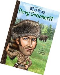 Who Was Davy Crockett