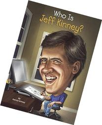 Who Is Jeff Kinney