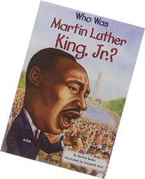 Who Was Martin Luther King, Jr