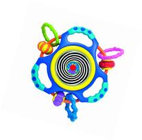 Manhattan Toy Whoozit Busy Swirls Activity Toy