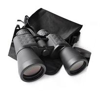 Wide Angle 10-50x50 Zoom Binoculars Telescope Waterproof Day