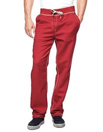 Men's True Religion Brand Jeans 'Big T' Wide Leg Sweatpants