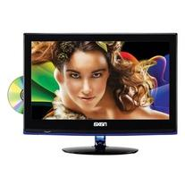 "Naxa 16"" Widescreen HD LED Television with Built-In Digital"