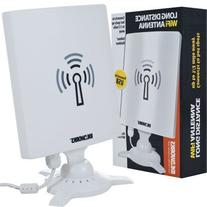 Wifi Antenna Long Distance Booster Wireless up to 1/2 .5