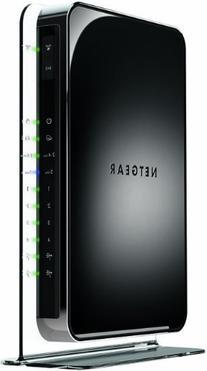 Netgear WiFi Dual Band Gigabit Router